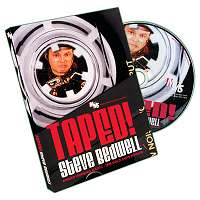 Taped!-Steve-Bedwell*