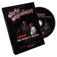 Misers Dream by Chris Capehart