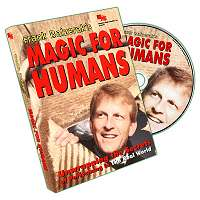 Magic For Humans*