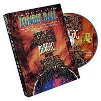 Zombie Ball DVD - - Worlds Greatest Magic
