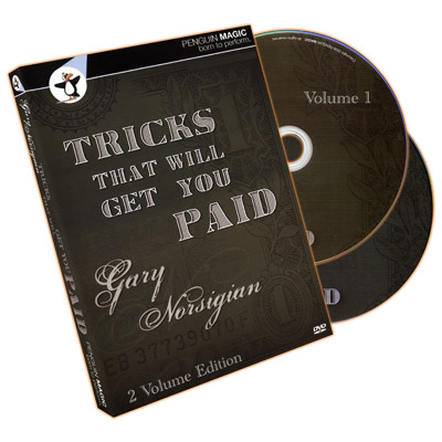 Tricks That Will Get You Paid*
