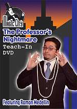 Professors Nightmare Teach-In