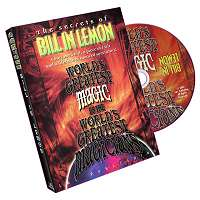 Bill In Lemon - Worlds Greatest Magic - video DOWNLOAD