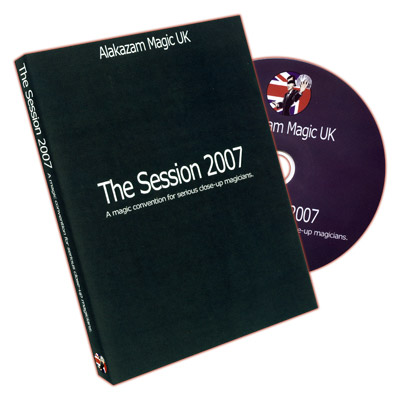 The Session 2007