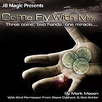 Come Fly With Me - JB Magic