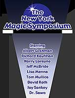 New York Magic Symposium