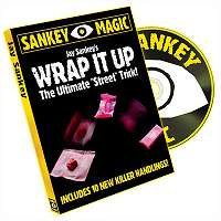 Wrap it Up - Sankey