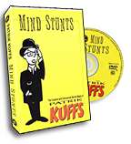Mind Stunts - Patrick Kuffs