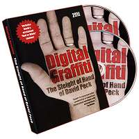 Digital Grafitti - 2 DVD set