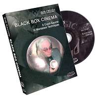 Black Box Cinema