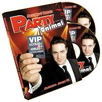 Party Animal - 2 DVD Set