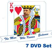 Expert At The Card Table DVD Set
