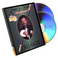 Trilogy - Johnny Ace Palmer