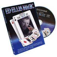 You Blue It - Ed Ellis - video DOWNLOAD