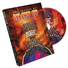 Chop Cup - Worlds Greatest Magic - video DOWNLOAD