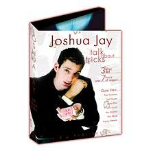 Talk About Tricks - Joshua Jay - video DOWNLOAD