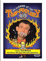 An Evening At The Tom Foolery