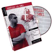 Bootlegs and B-Sides - Volume 3 by Sean Fields*