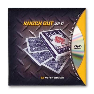 Knock Out - Peter Eggink