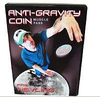 Anti-Gravity Coin Muscle Pass