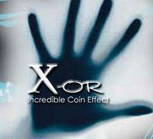 X-Or Coin Routine