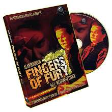 Fingers Of Fury - video DOWNLOAD