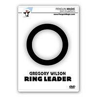 Ring Leader - Gregory Wilson