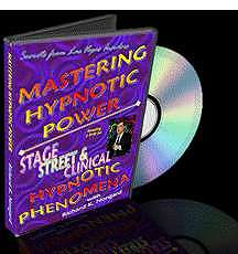 Mastering Hypnotic Power