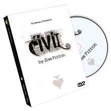 Civil by Sam Fitton*