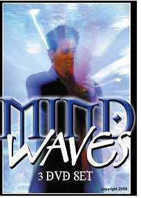 Mind Waves - Andrew Gerard