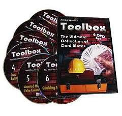 Toolbox - Simon Lovell
