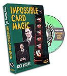 Impossible Card Magic -  Kosby