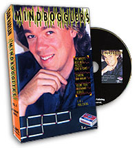 Mindbogglers vol 4 by Dan Harlan