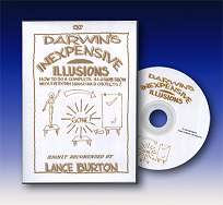 Darwins Inexpensive Illusions