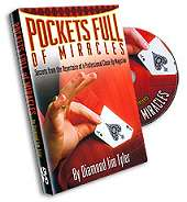 Pockets Full Of Miracles - Jim Tyler