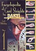 Encyclopedia of Card Sleights - Daryl