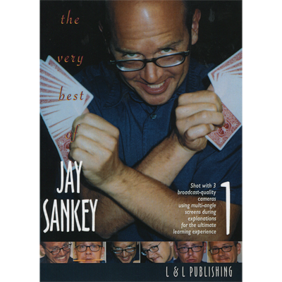 Very Best Of Jan Sankey