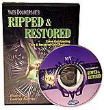 Ripped & Restored -  Pre-Owned*