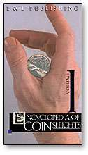 Encyclopedia of Coin Sleights DVD