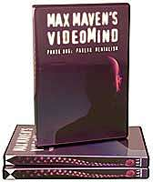 VideoMind by Max Maven Volume 1*
