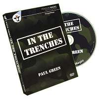 In The Trenches - Paul Green