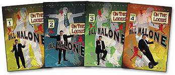 On-The-Loose-by-Bill-Malone