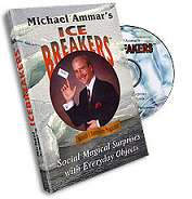 Ice Breakers by Michael Ammar