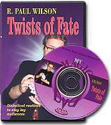 Twists Of Fate, Paul Wilson