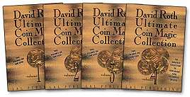 Ultimate Coin Magic, Roth