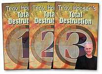 Total Destruction - Troy Hoosier