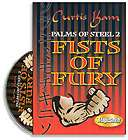 Palms Of Steel #2 - Curtis Kam