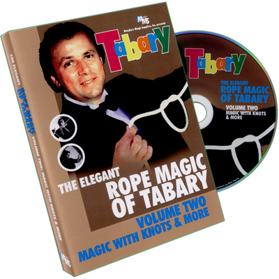 Rope-Magic-Of-Tabary-Vol-1*