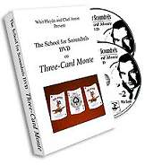 Three Card Monte -  Haydn