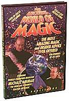 Exciting World Of Magic by Michael Ammar*